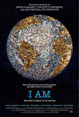 'I Am' Asks What's Right and Wrong with the World