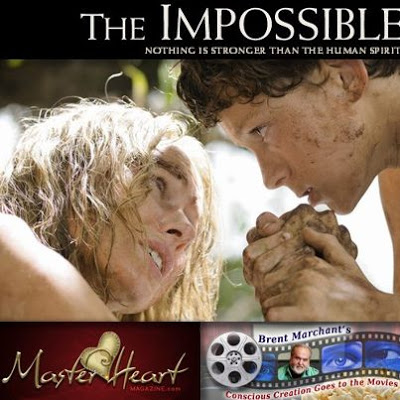 'The Impossible' reveals how beliefs beat the odds
