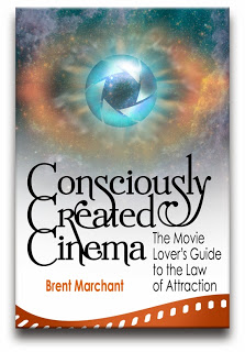 'Consciously Created Cinema' is now in print!