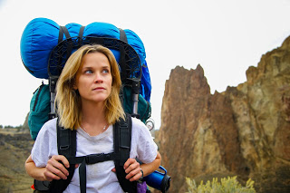 'Wild' encourages us to look within