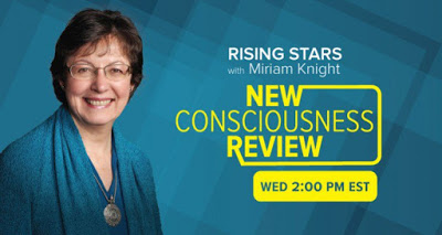 Tune in to Reviewers Roundtable