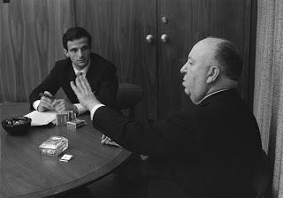 'Hitchcock/Truffaut' chronicles creative mastery at work