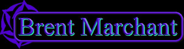 Brent Marchant Retina Logo