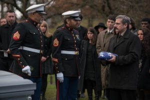 'Last Flag Flying' honors the power and beauty of friendship