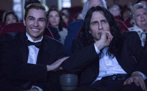 'The Disaster Artist' skillfully unmasks hidden truths
