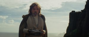 'The Last Jedi' tackles life's lessons, striking a balance and finding our way