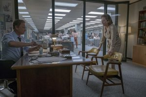 'The Post' examines what it takes to do the right thing
