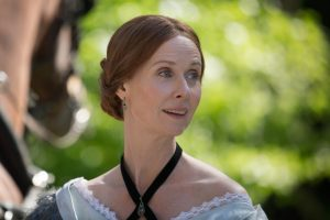 'A Quiet Passion' surveys the evolution of an artist's worldview