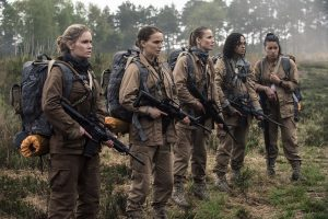 'Annihilation' challenges our notions of existence