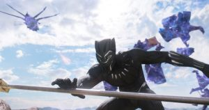 'Black Panther' urges us to follow our own destiny