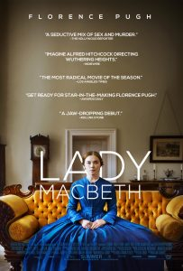 'Lady Macbeth' cautions us to control our powers of creation