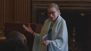 'RBG' offers hope, reason to a world desperately in need of it
