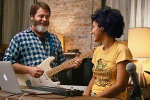'Hearts Beat Loud' joyfully celebrates creativity, choice