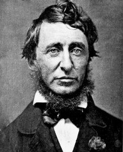 'Thoreau' explores the life examined