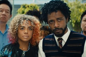 'Sorry to Bother You' wrestles with destiny, integrity