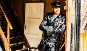 'Tom of Finland' illustrates the power of being oneself