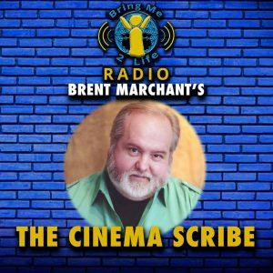 Tune in for The Cinema Scribe