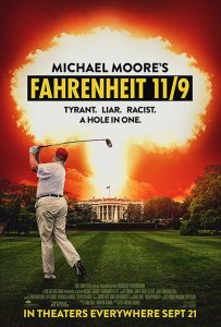 'Fahrenheit 11/9' challenges us to rise to the occasion
