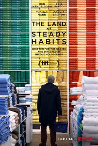 'The Land of Steady Habits' experiments with limits, change