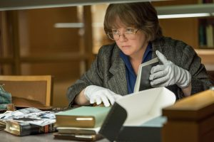 'Can You Ever Forgive Me?' examines creativity gone awry