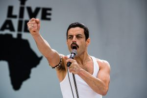 'Bohemian Rhapsody' celebrates living life on one's own terms