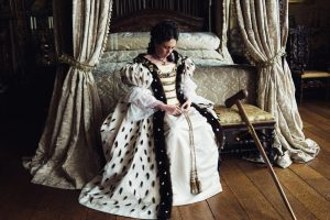 'The Favourite' tackles how to get (or not get) one's way