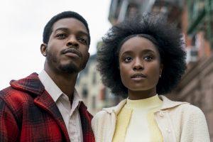 'Beale Street' celebrates the power of love, community