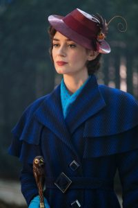 'Mary Poppins' affirms the power of magic