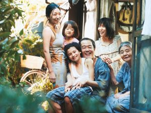 'Shoplifters' redefines the nature of family