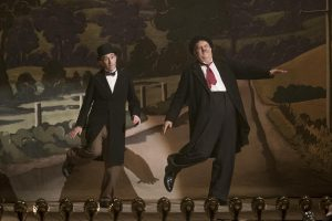 'Stan & Ollie' celebrates persistence, reinvention