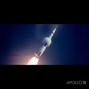 'Apollo 11' stirs the pride of accomplishment