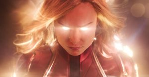 'Captain Marvel' celebrates coming into our own