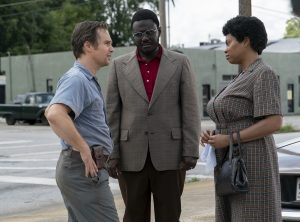 'The Best of Enemies' chronicles the cause of change