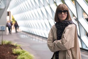 'Bernadette' examines the compulsion to create