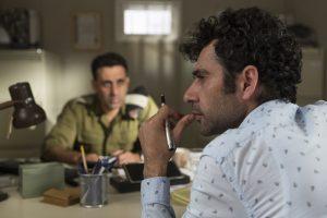 'Tel Aviv on Fire' seeks to burn through the nonsense of needless drama