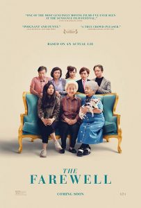 'The Farewell' explores how to arrive at the best outcome