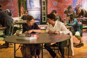 'Puzzle' seeks to assemble the pieces of our lives