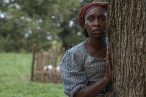 'Harriet' chronicles a historic fight for freedom