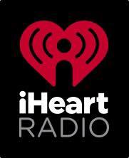 Now on iHeart Radio!