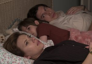 'Marriage Story' showcases what makes a relationship succeed – or fail