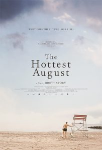 'The Hottest August' showcases how to survey the bigger picture