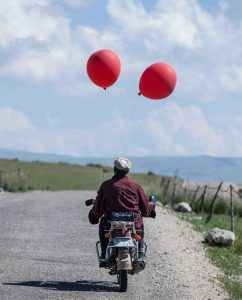 'Balloon' examines the beauty, and difficulty, of choice