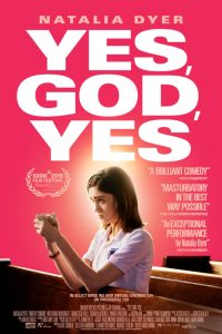 'Yes, God, Yes' explores the depths of sex and spirit