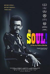 'Mr. Soul!' celebrates radical creativity